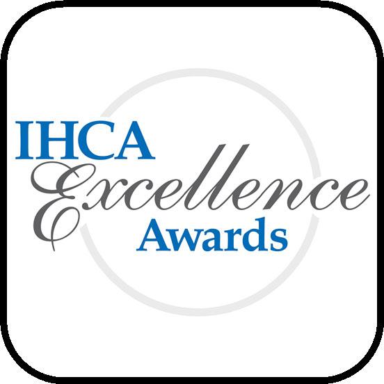 IHCA Logo