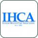IHCA Excellence Awards Logo